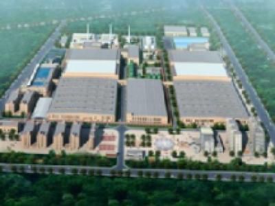 【福建百宏聚纤年产20万吨工业涤纶长丝项目】橡胶接头合同