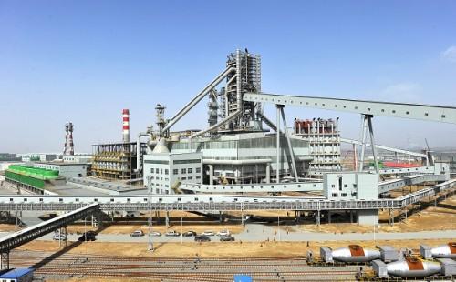 【稀土钢炼铁厂烧结机烟气脱硫】橡胶接头合同