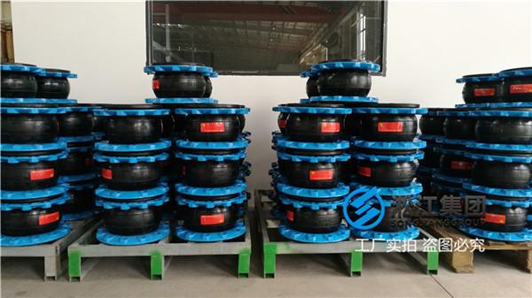 无负压成套供水设备10k可曲绕接头管道降噪