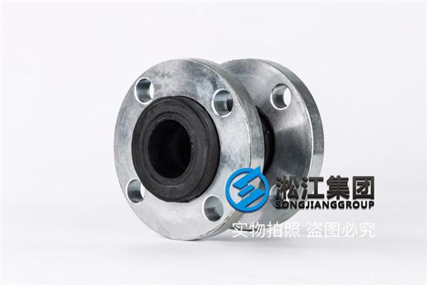 高层无负压供水设备DN65*40可曲饶橡胶接头安装方便